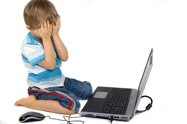 Avanza ley para regular ciberdelitos