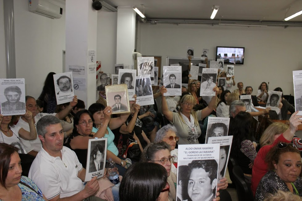 Campo de Mayo: nueva condena por apropiación de niños