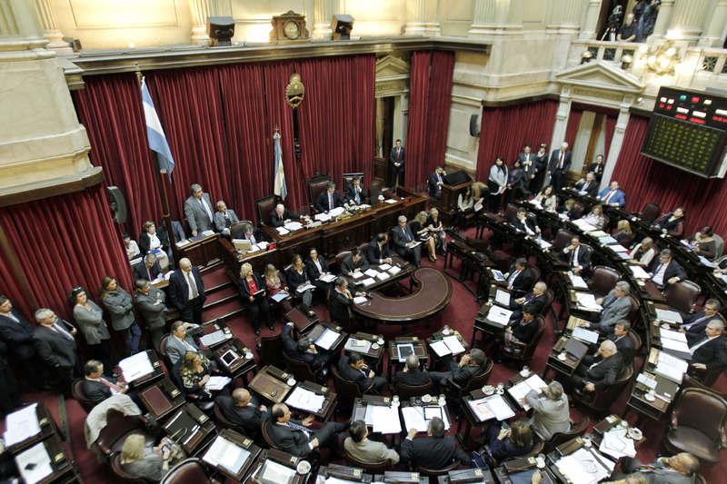 El Senado aprobó la designación de dos jueces claves