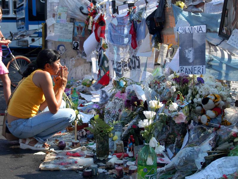 Cromañon: homenaje de familiares y reclamo por un espacio de la memoria