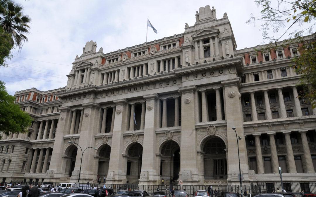 Feria judicial de verano: jueces y horarios