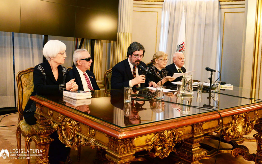 Debate en la Legislatura a dos años del nuevo Código Civil y Comercial