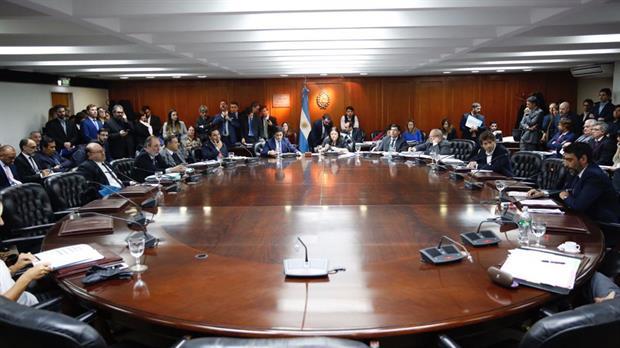 Nuevo Consejo 2019: la elección de Mas Velez agranda la mayoría oficialista