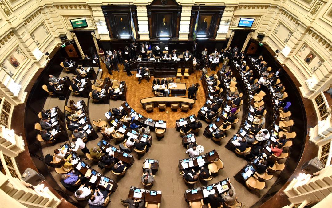 """La provincia adhirió a la """"Ley Nacional de Dislexia"""""""