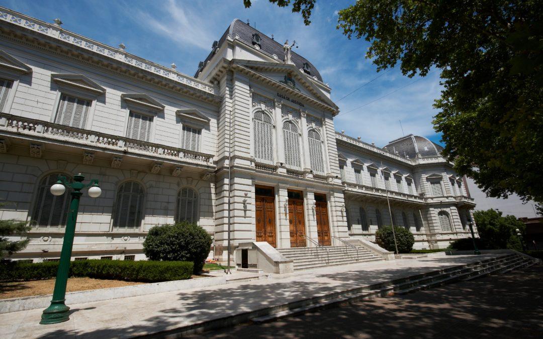Juicio político a los jueces Carzoglio y Ordoqui