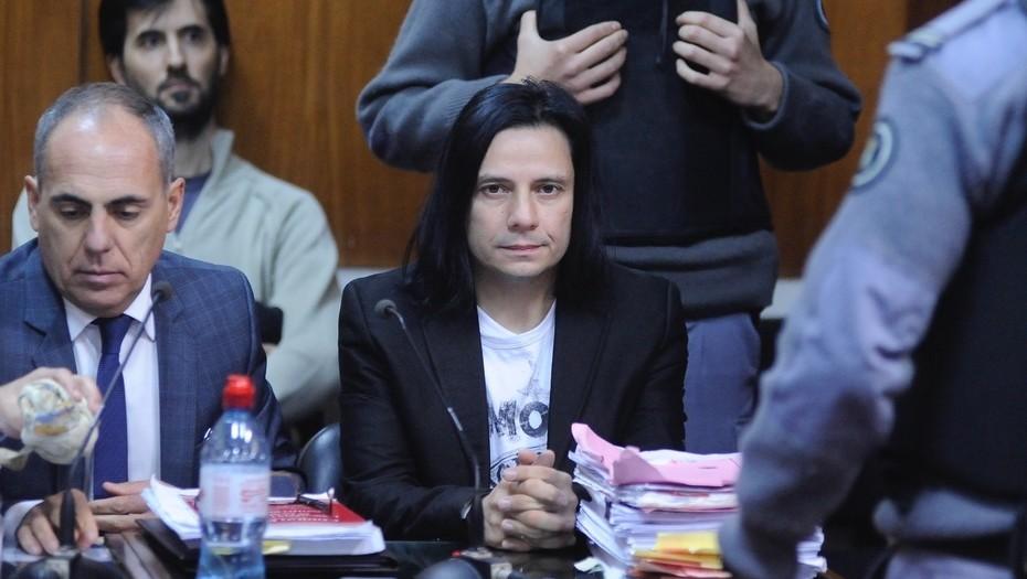 Condenaron a Aldana a 22 años de prisión por abuso sexual