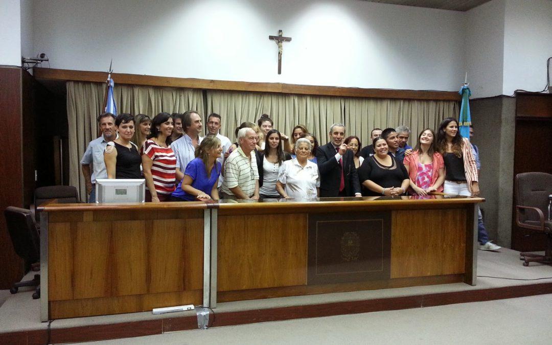 Se realizaron 400 juicios por jurados sólo en la provincia de Buenos Aires