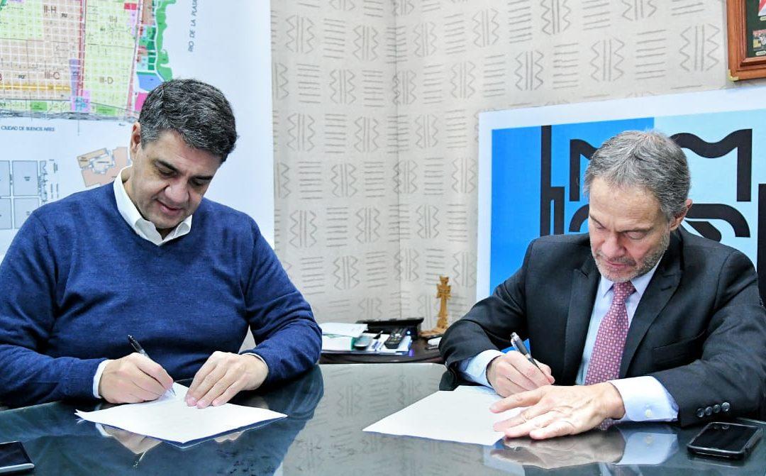 CAVAJ en Vicente López