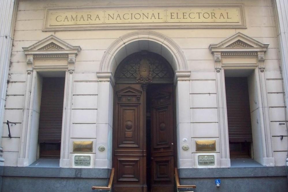 """La Justicia investiga el """"origen de los fondos"""" para campañas electorales"""