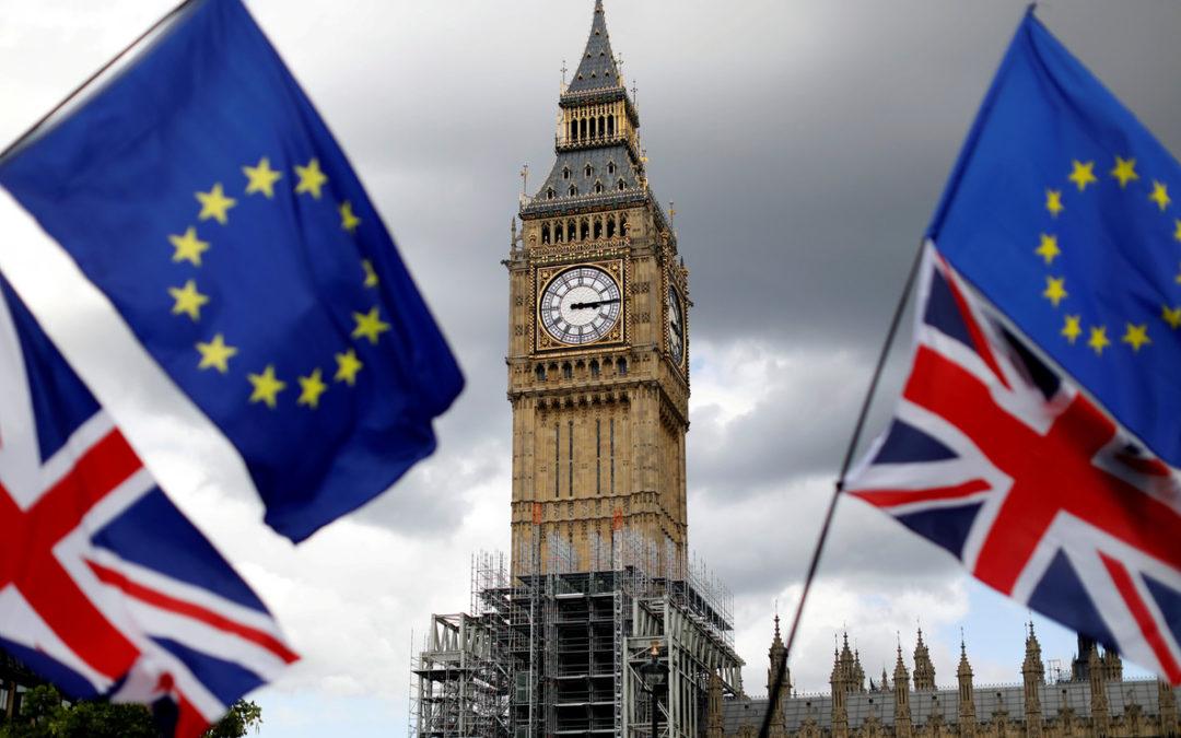 Brexit: empresas mudan litigios a la UE