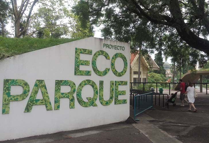 Negocios en Ecoparque