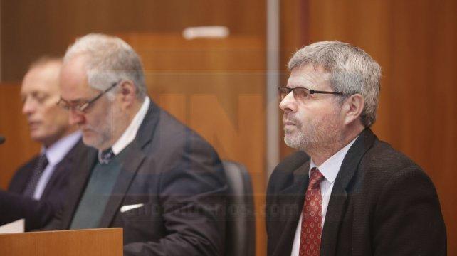 Crimen de Micaela: el juez Rossi evitó la destitución