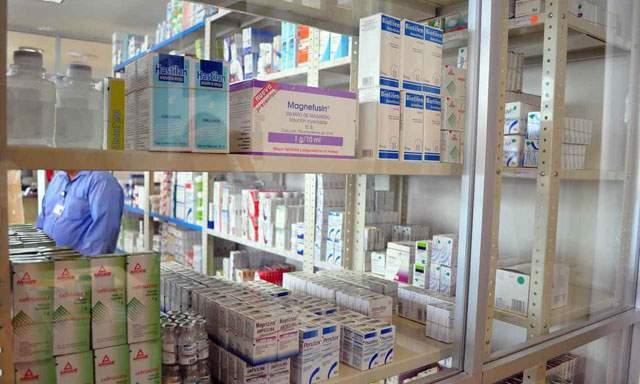 El MPD interpela a la Ciudad por los medicamentos