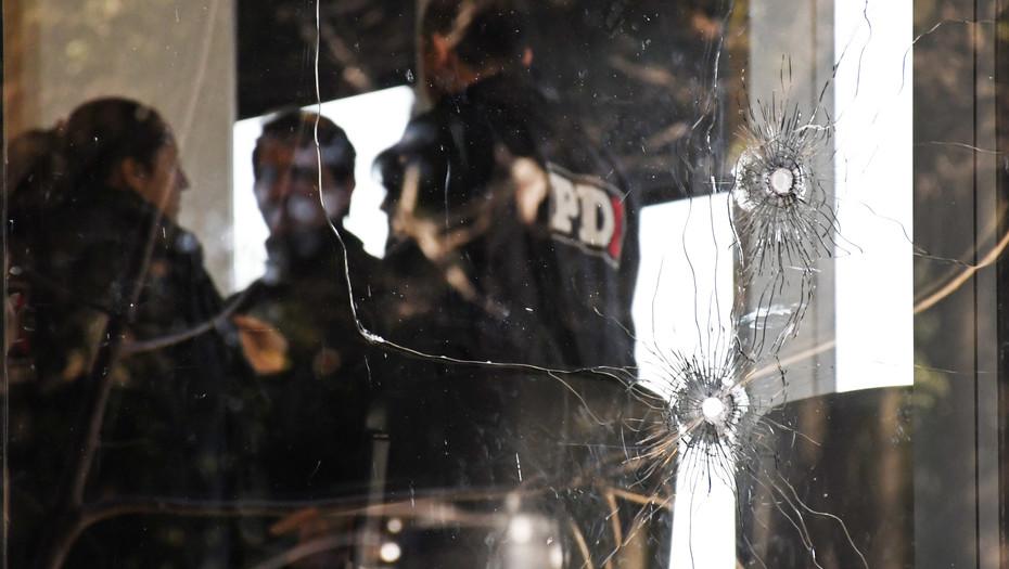 Preocupación judicial por nuevo ataque narco