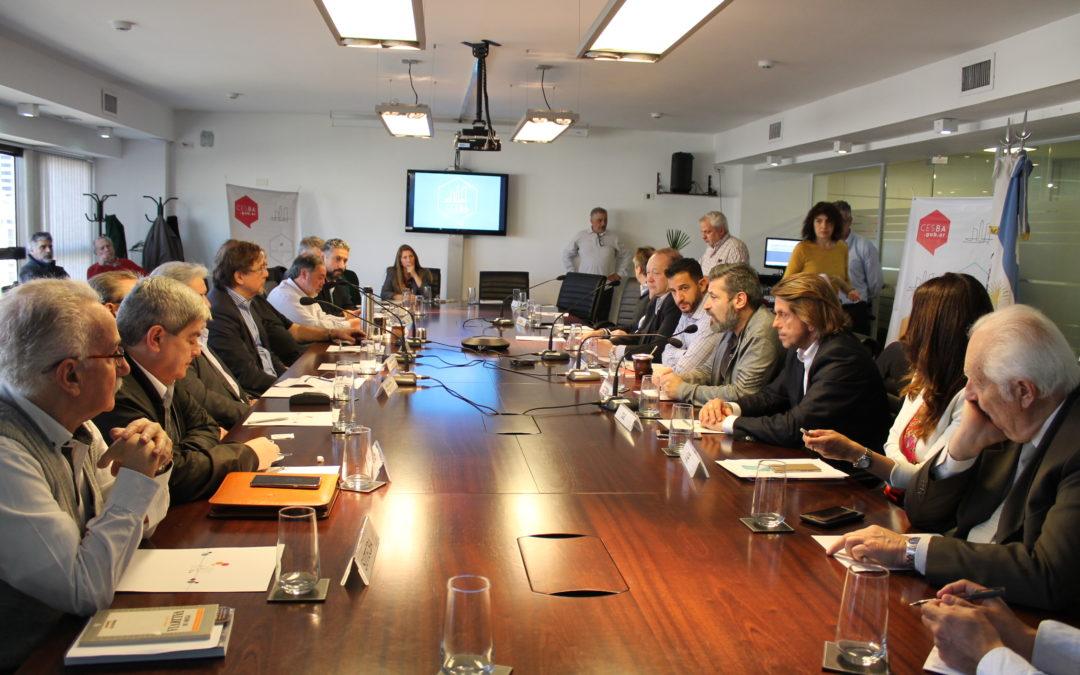 El CESBA debate el impacto de la tecnología en el empleo