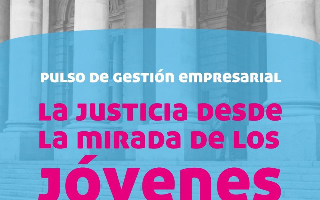 """""""La Justicia desde la mirada de los jóvenes"""""""