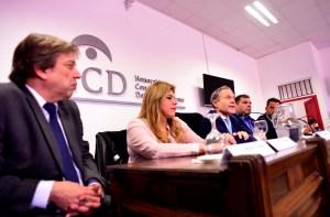 Zárate: debate sobre la Reforma Judicial