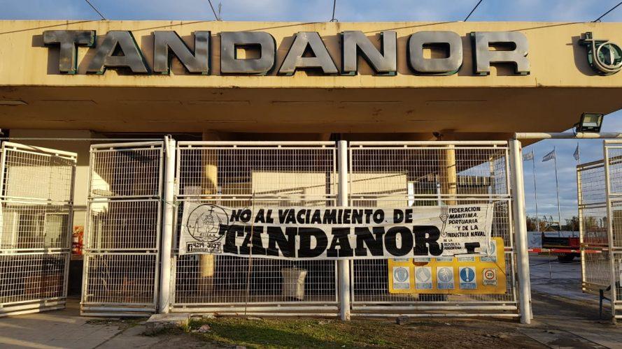 Tandanor: condena por millonario fraude al Estado