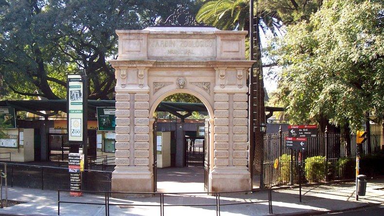 Dictamen favorable a la concesión del ex Jardín Zoológico