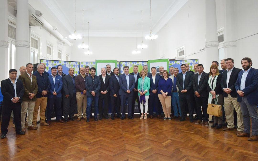 Bahía Blanca: reunión del Consejo Regional de Seguridad