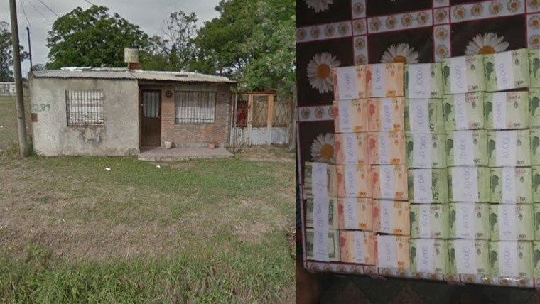 Santa Fe: mega estafa inmobiliaria por 1000 millones de pesos