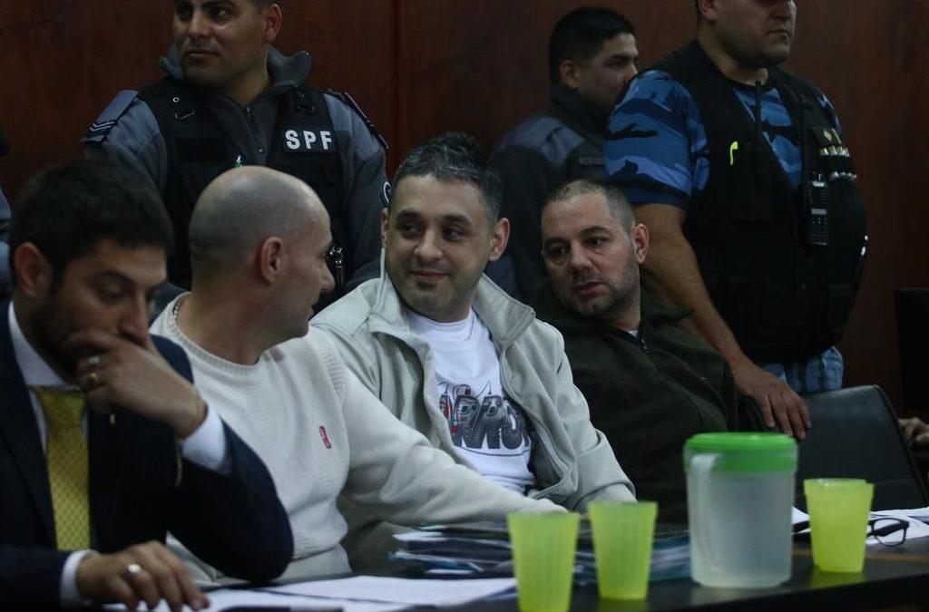 """Triple Fuga: nuevo escenario para los hermanos Lanatta y sus contactos """"políticos"""""""