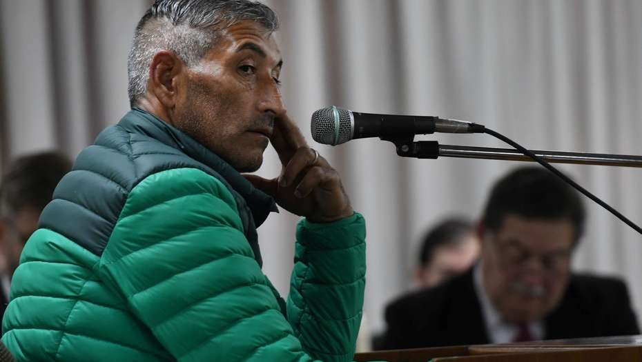 """San Martín: otra condena para """"Mameluco"""", de sueño político a narco"""