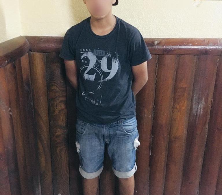 Detuvieron a un menor en Jujuy acusado de un crimen en Avellaneda