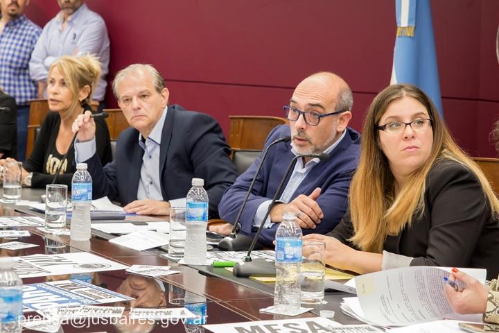 Nuevas autoridades del Consejo de la Magistratura
