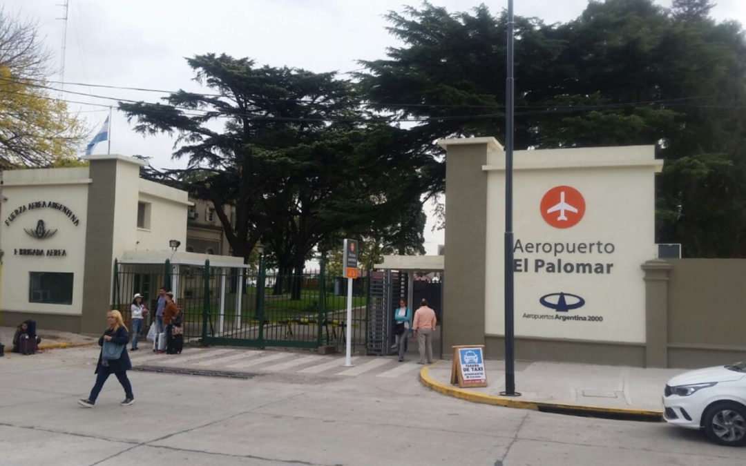Morón: denuncian negociado con el nuevo aeropuerto