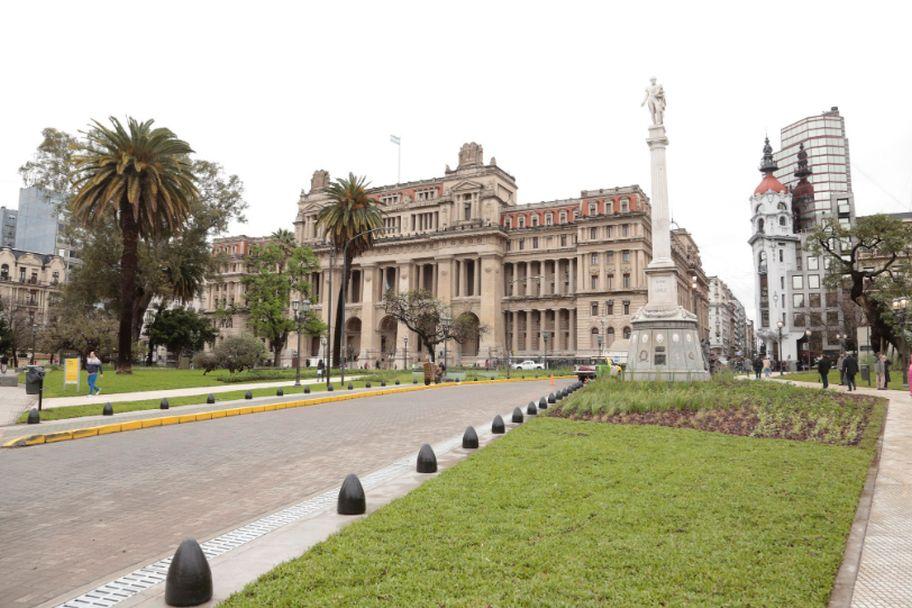 ¿Cuál es el presupuesto previsto para el Poder Judicial?