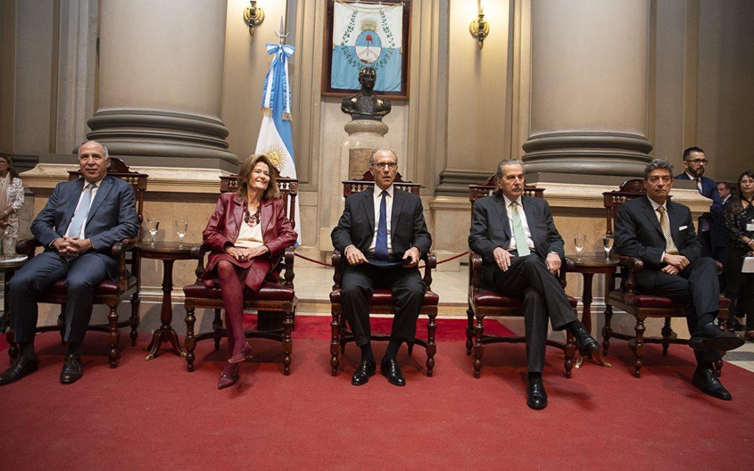 La Corte avaló el reclamo de 15 provincias contra decretos fiscales de Macri