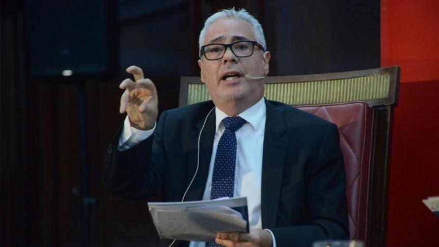 Avanza el pliego de Torres, juez Federal que pasa a la Provincia