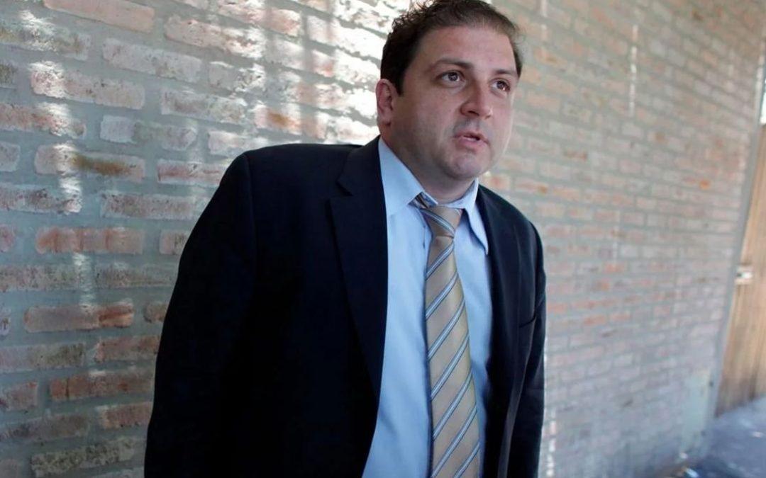 Piden jury de enjuiciamiento para fiscal Bidone