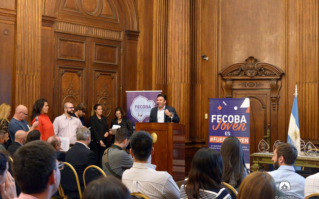Premios Ciudad Productiva Joven