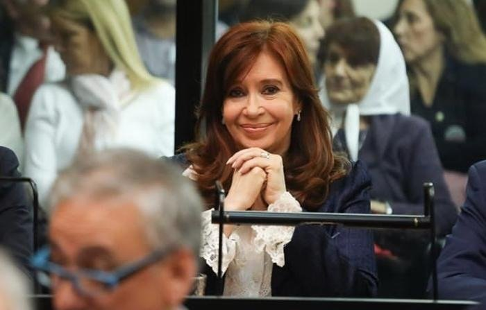 La Justicia autorizó a Cristina Kirchner a ausentarse de las próximas audiencias