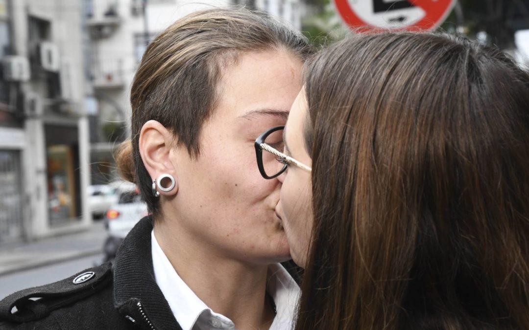 "Jury contra la jueza por ""lesbofobia"""