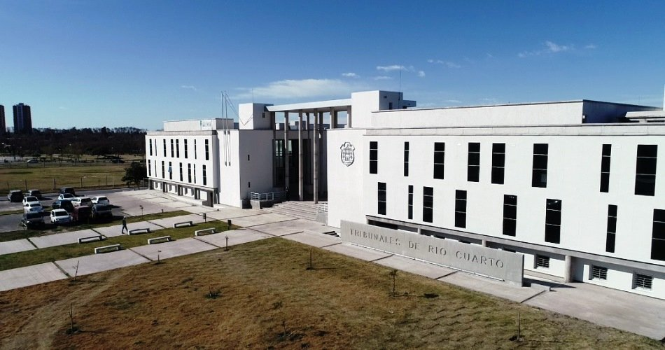Nuevo polo judicial en Córdoba