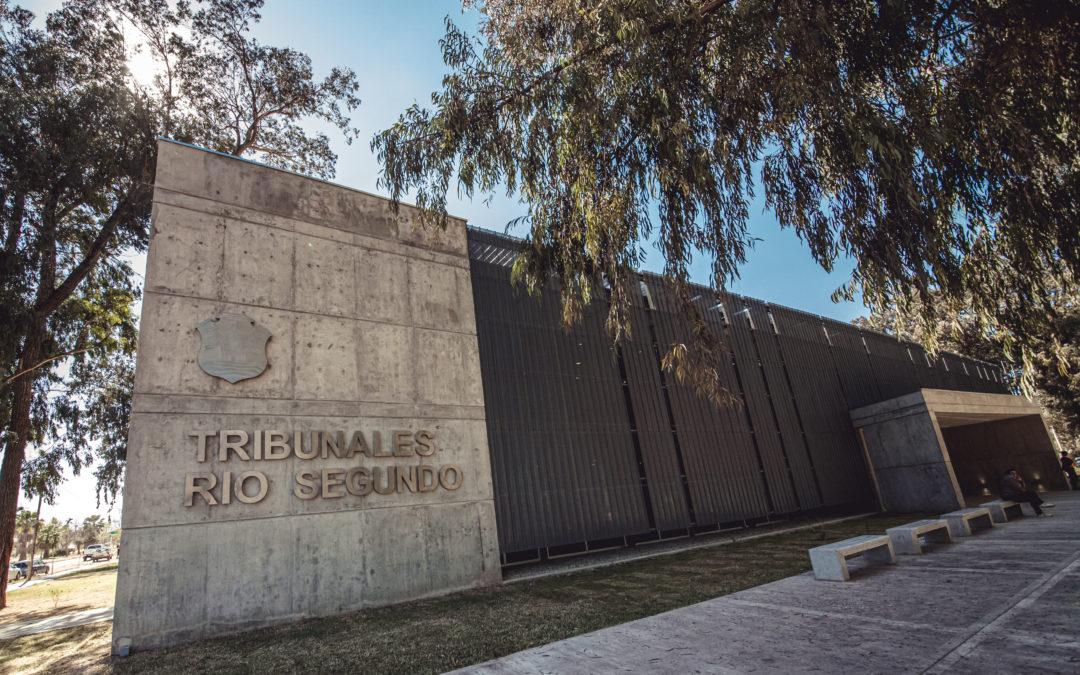 La Justicia de Córdoba inauguró tribunales en Río Segundo