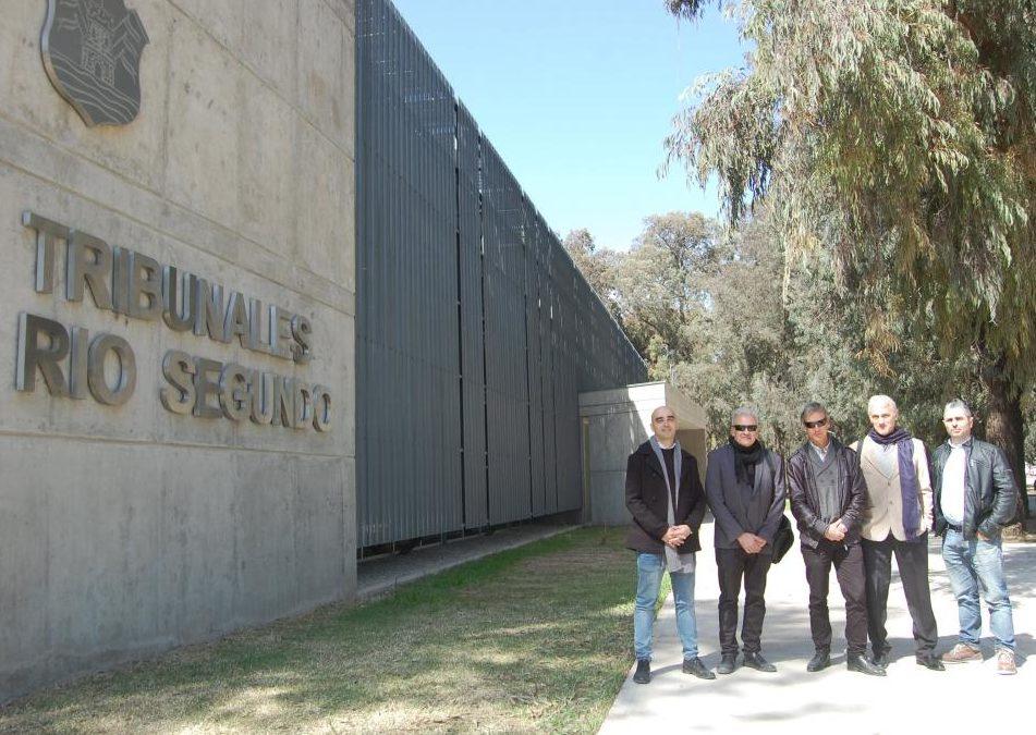 Córdoba: stand by para un distrito clave