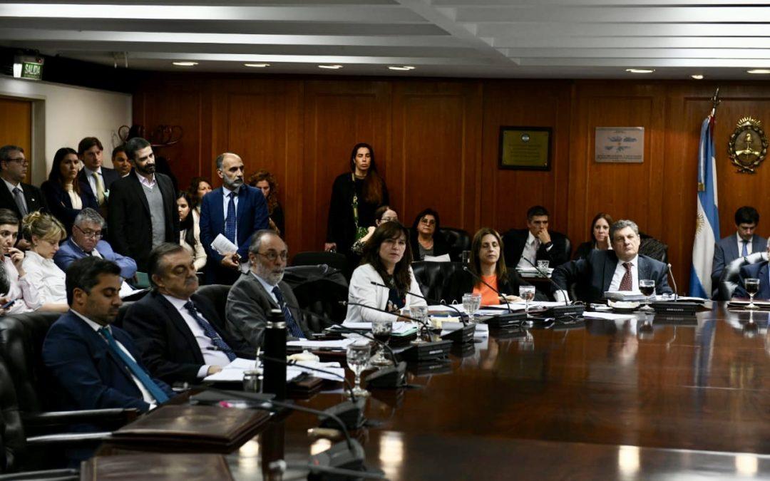 Nuevo reglamento de traslados de jueces tras las polémicas
