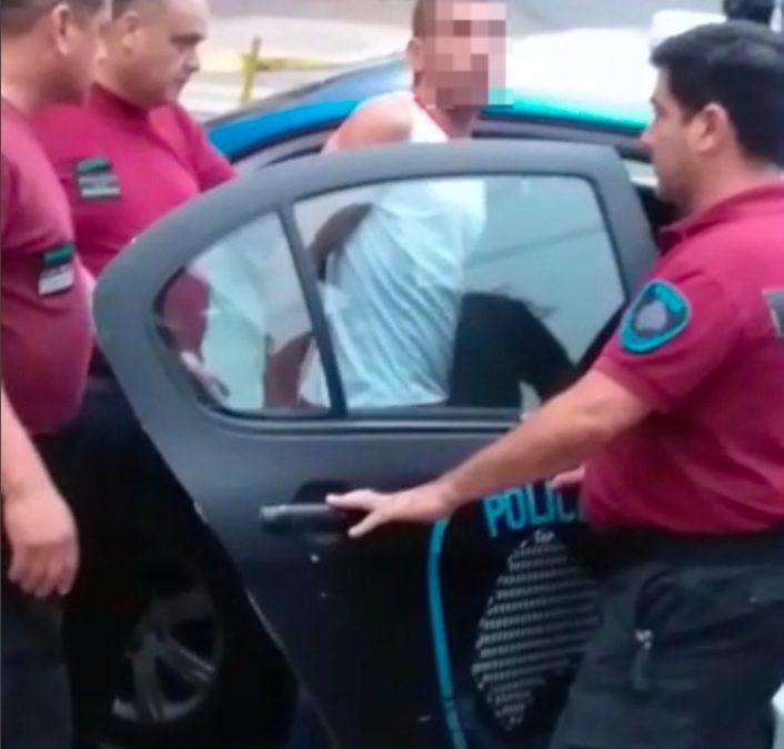 """La Policía de la Ciudad capturó a """"los hermanos proxenetas"""""""