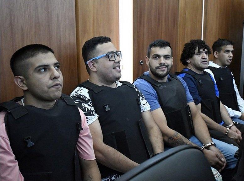 """Casación ratificó las condenas por tráfico de drogas de la banda rosarina """"Los Monos"""""""