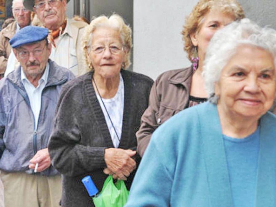 CABA: es inconstitucional la restricción de circulación para las personas mayores de 70 años