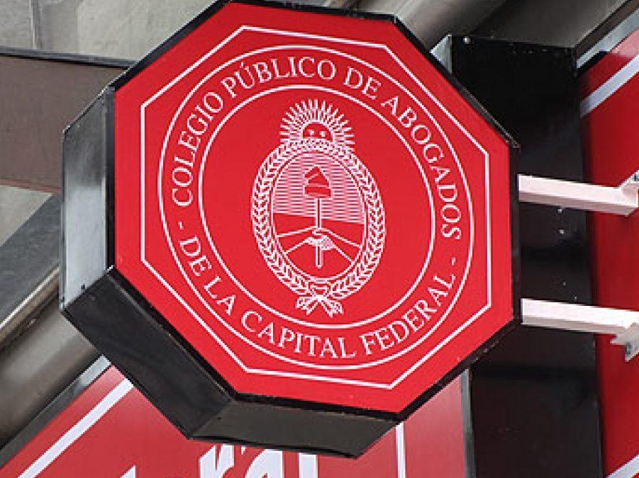 El CPACF presentó un amparo para que se les permita a los abogados concurrir a los estudios jurídicos