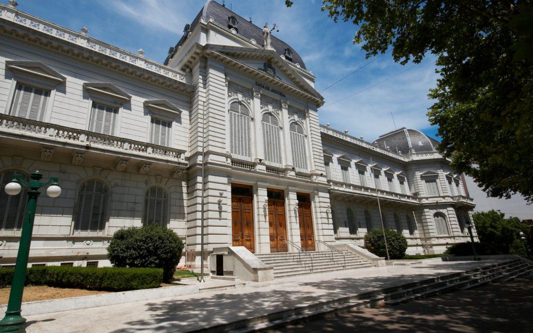 Hay más de 180 cargos vacantes de magistrados en el Poder Judicial bonaerense