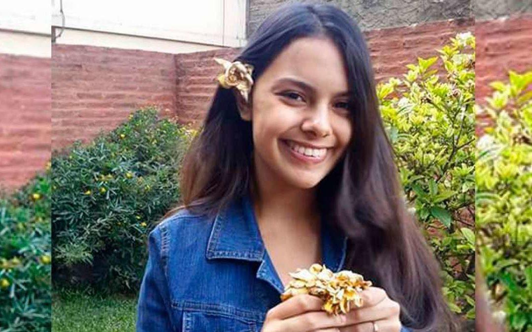 Femicidio de Anahí Benítez: la fiscalía pidió perpetua para Bazán