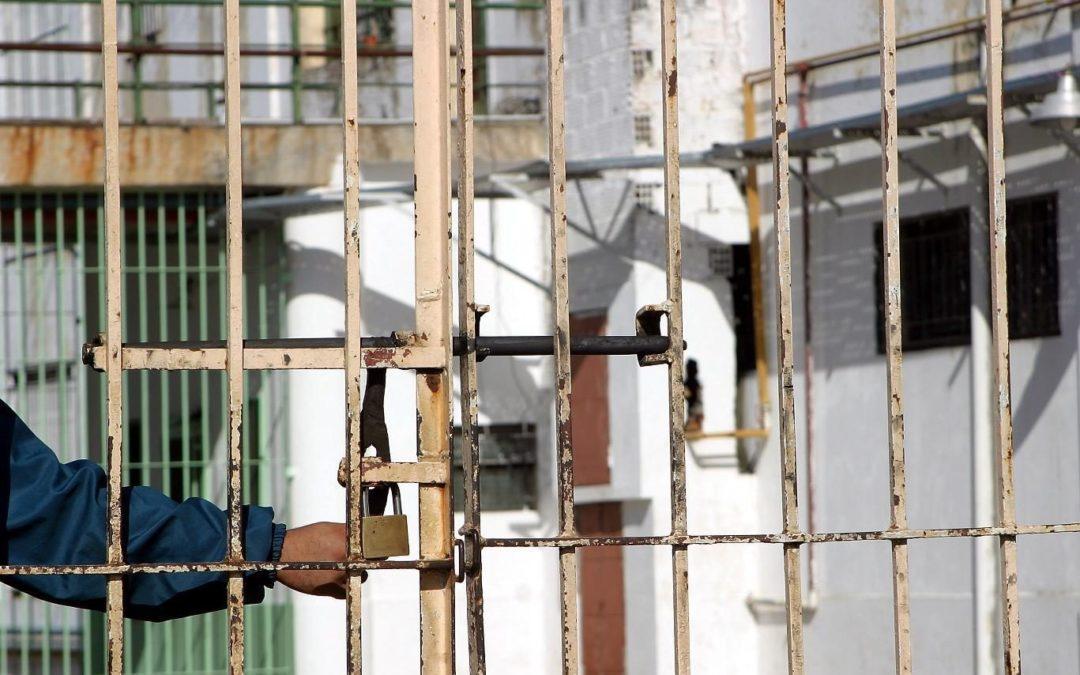 """""""Hoy las personas que salen de nuestras cárceles no tienen posibilidad de integración social"""""""