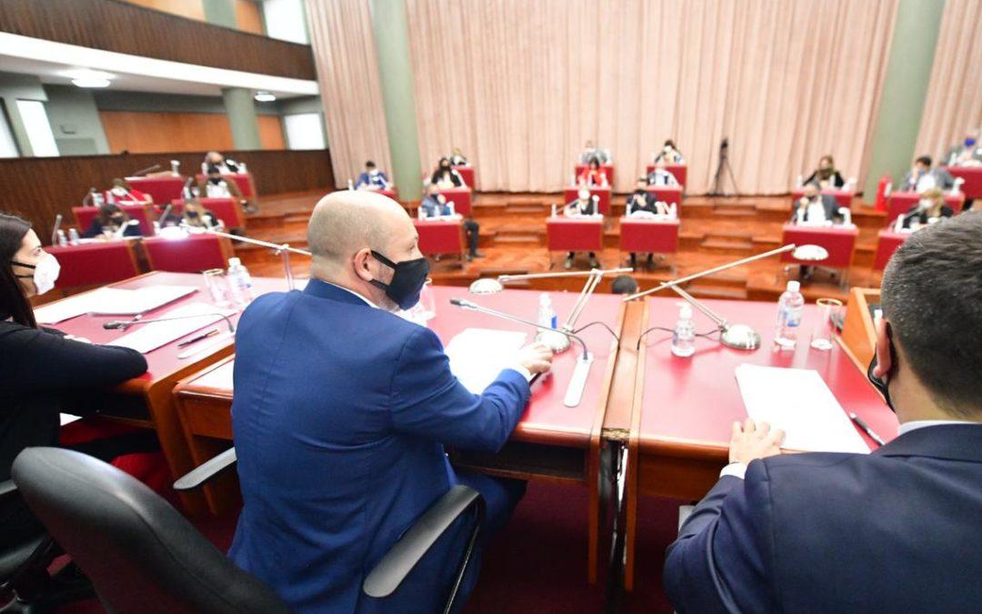 Chubut: polémica por el proyecto de autarquía judicial