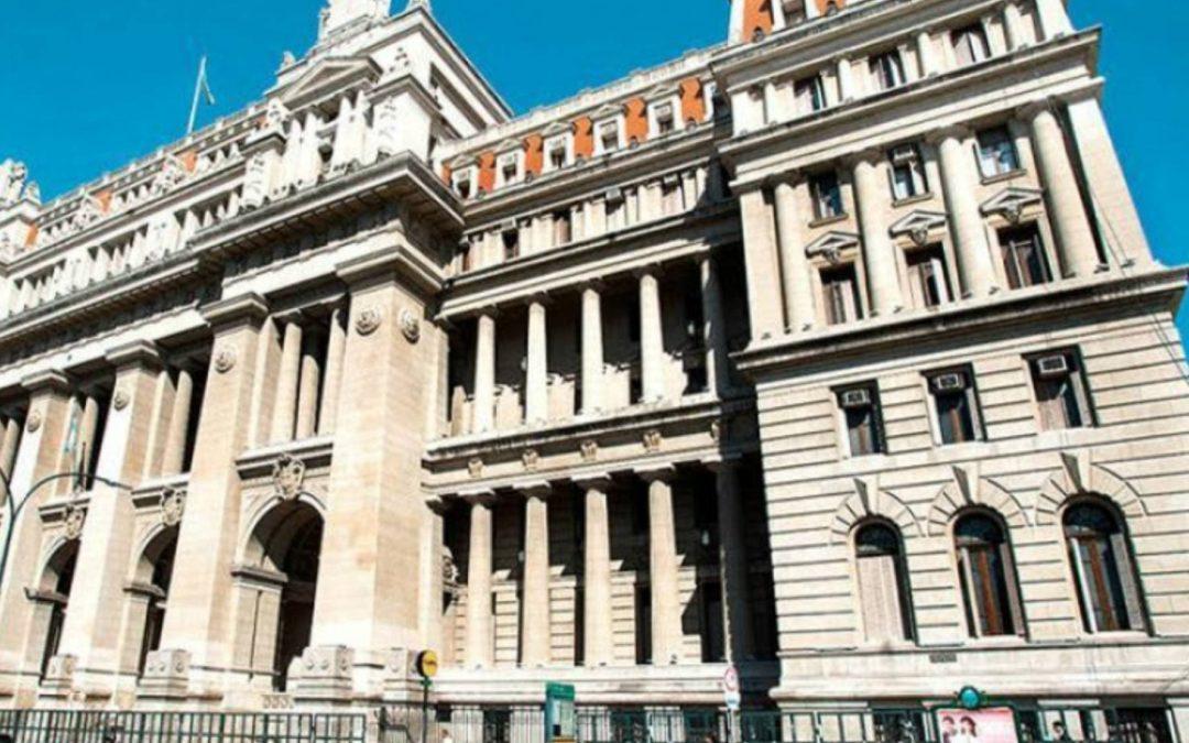 La Corte Suprema prorrogó la feria extraordinaria hasta el 7 de junio
